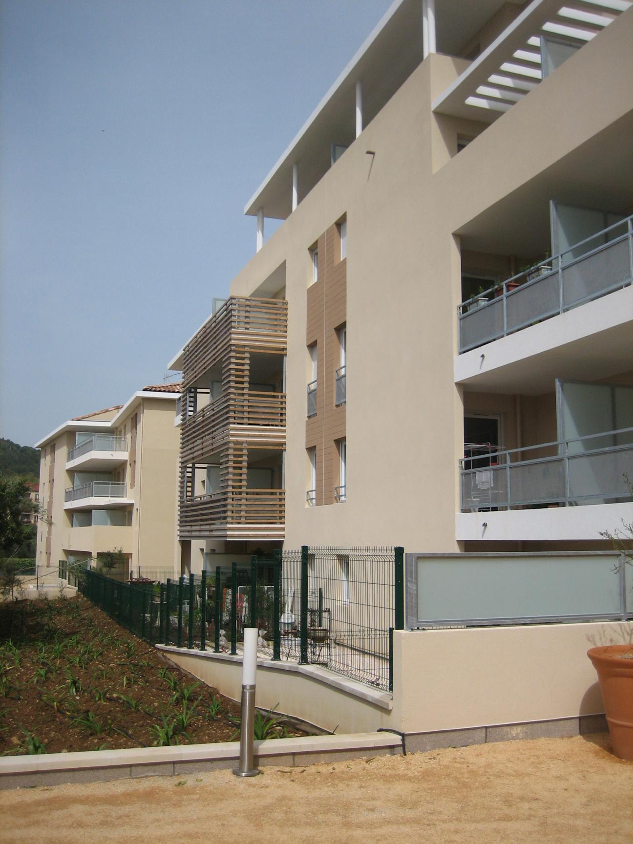 Photos de Appartement à Six-Fours-Les-Plages (83140)