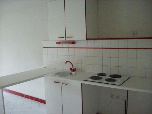 Appartement Le Lavandou