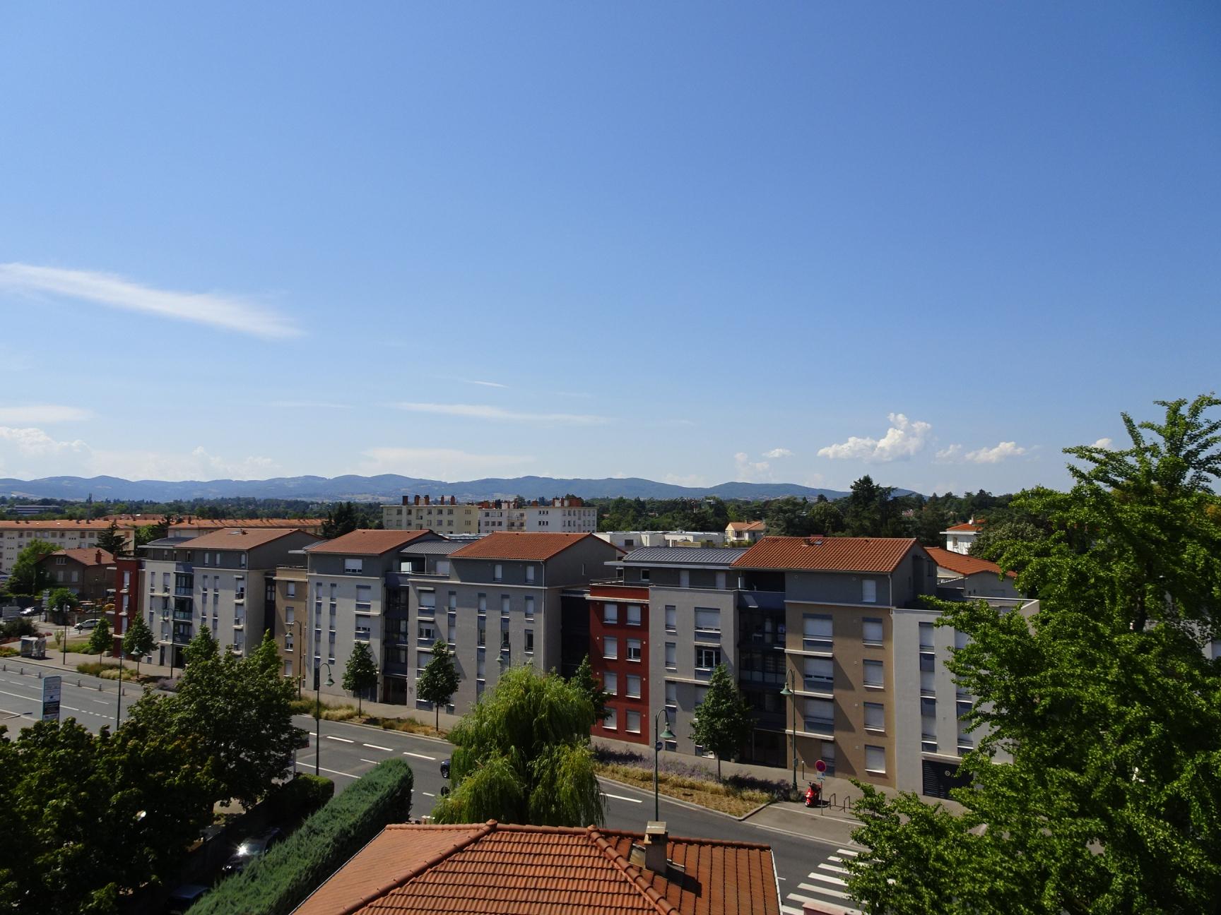 Appartement Tassin-la-Demi-Lune