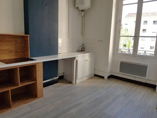 Photos de Appartement à Lyon (69006)
