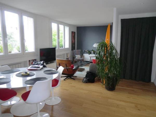 Photos de Appartement à Caluire-Et-Cuire (69300)