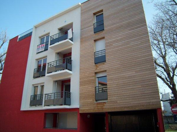 Photos de Appartement à Sainte-Foy-Lès-Lyon (69110)