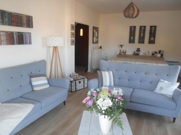 Appartement Villeneuve-Loubet