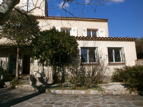 Photos de Maison à Le Lavandou (83980)
