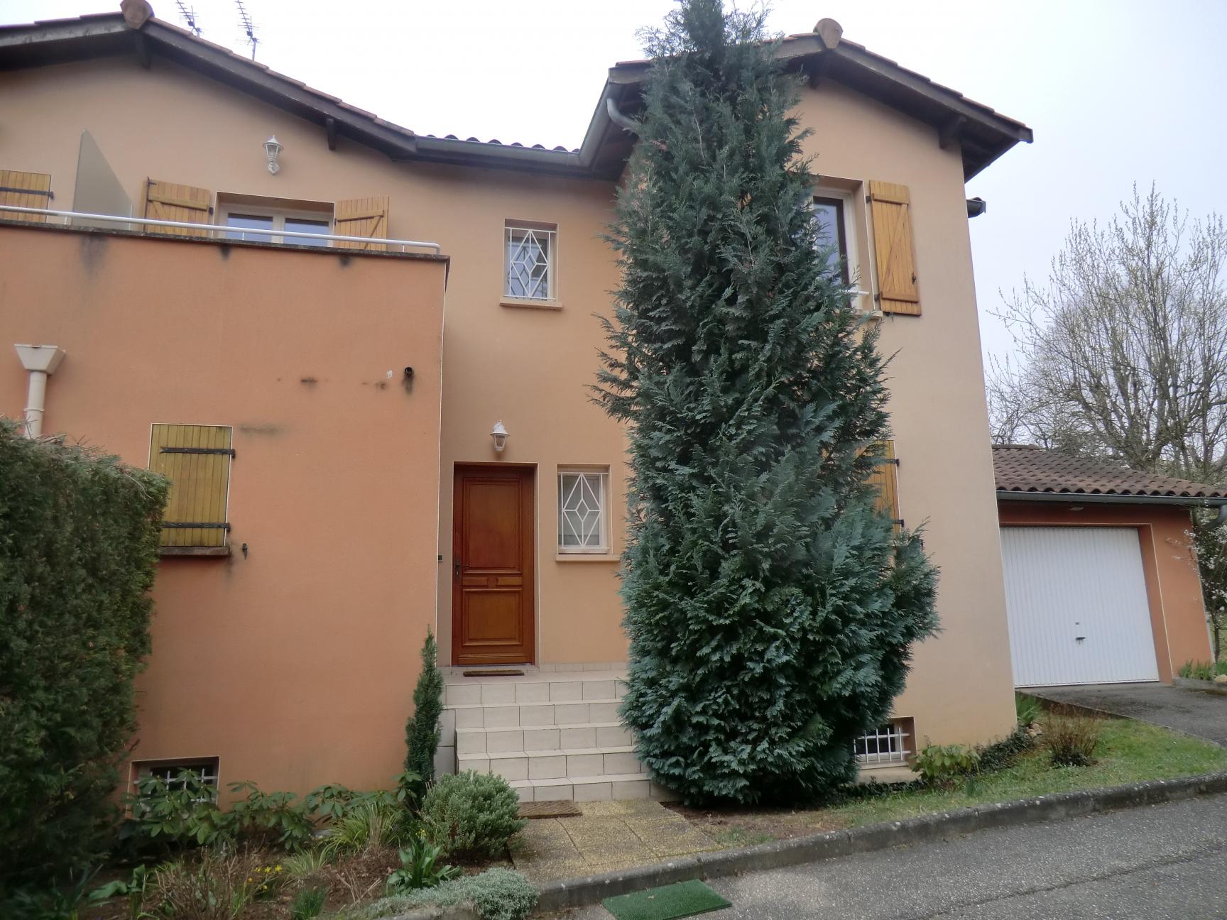 Photos de Maison à Sainte-Foy-Lès-Lyon (69110)