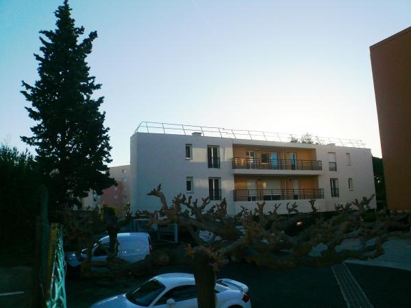 Photos de Terrains Et Garages à Le Lavandou (83980)