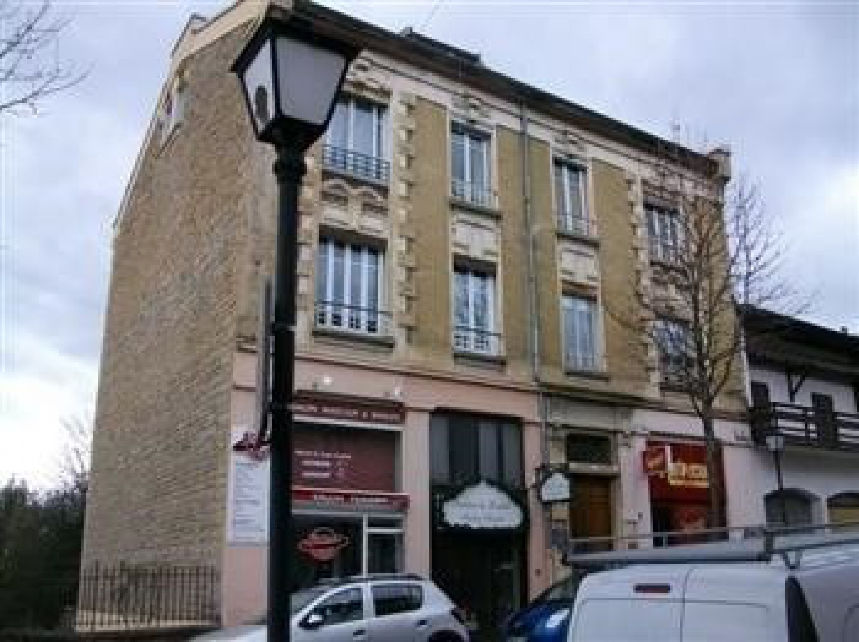 Photos de Commerce à Saint-Didier-Au-Mont-D'or (69370)