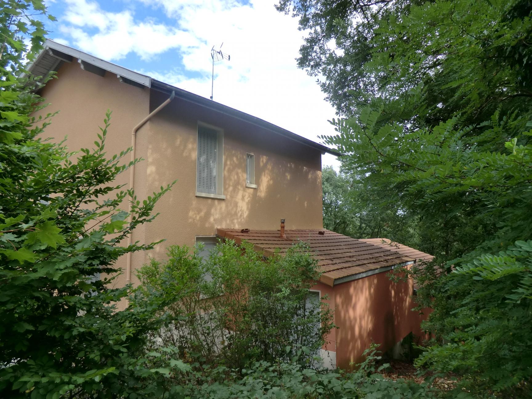 Photos de Maison à Charbonnières-Les-Bains (69260)