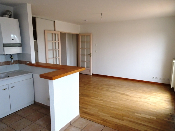 Appartement Lentilly