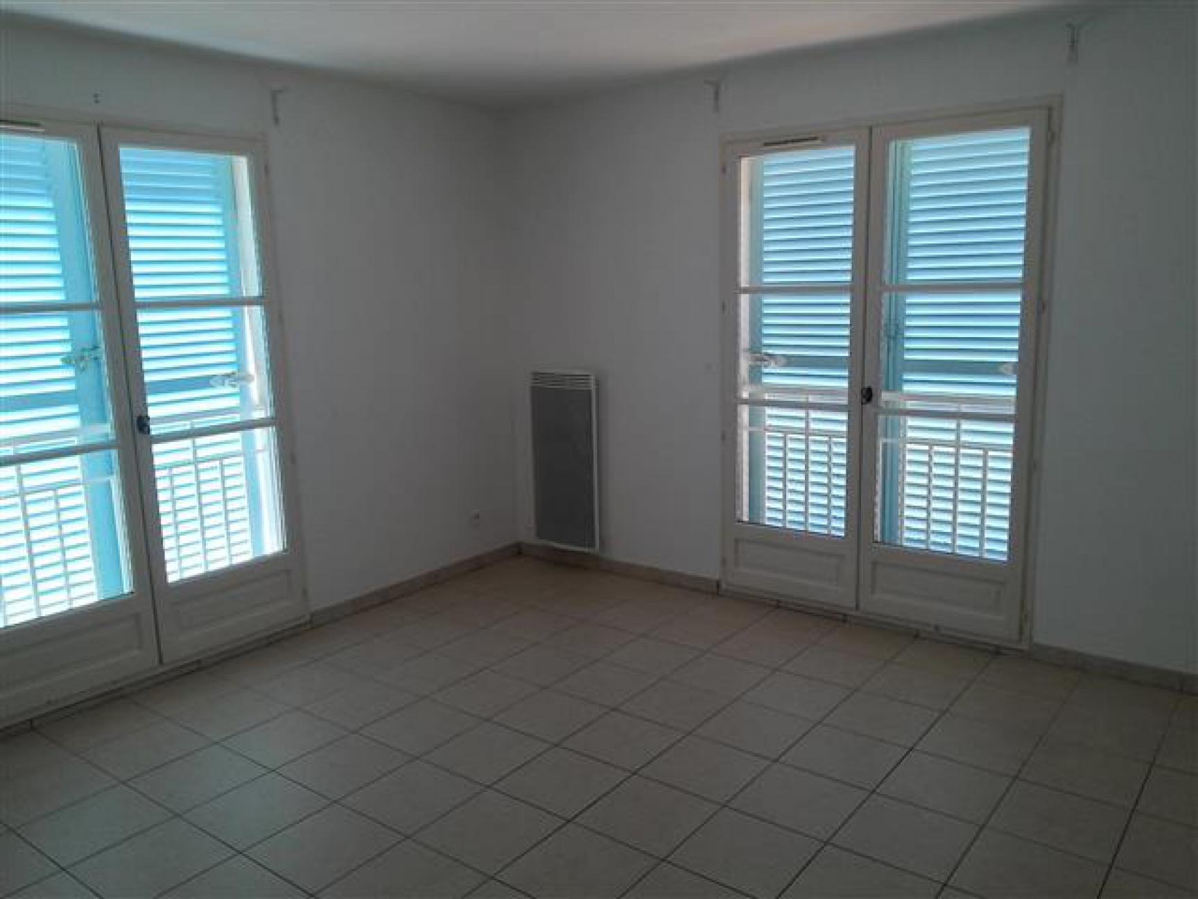 Appartement La Croix-Valmer