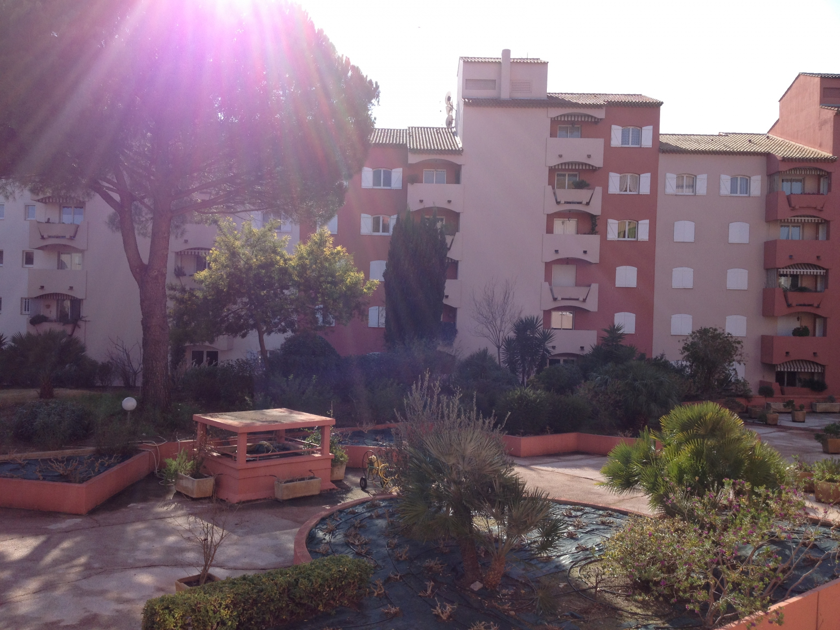 Photos de Appartement à Hyères (83400)