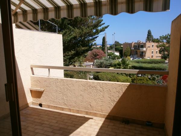 Photos de Appartement à Le Lavandou (83980)