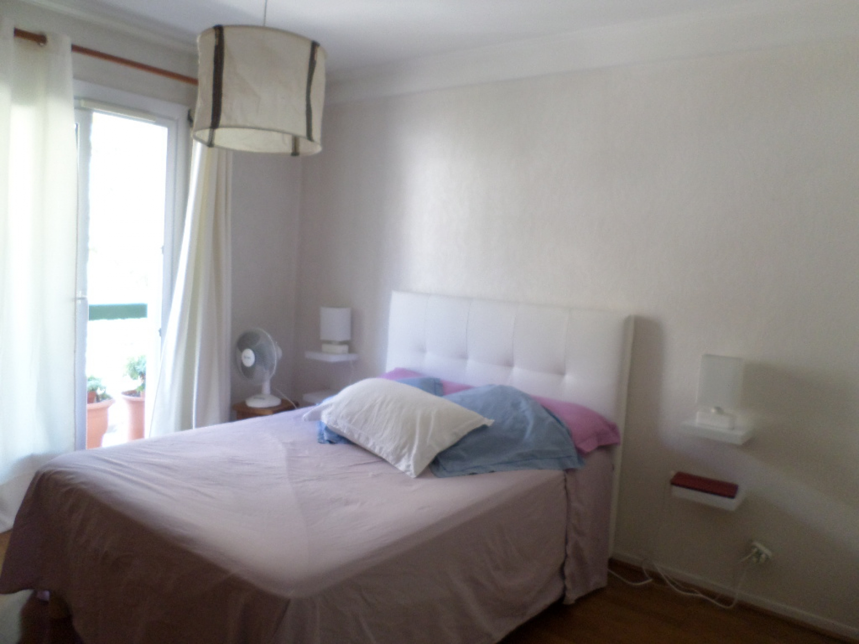 Appartement Villeneuve-Loubet