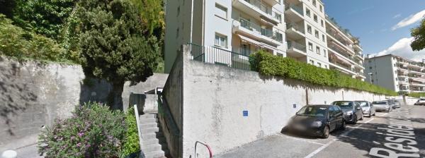 Photos de Terrains Et Garages à Nice (06100)