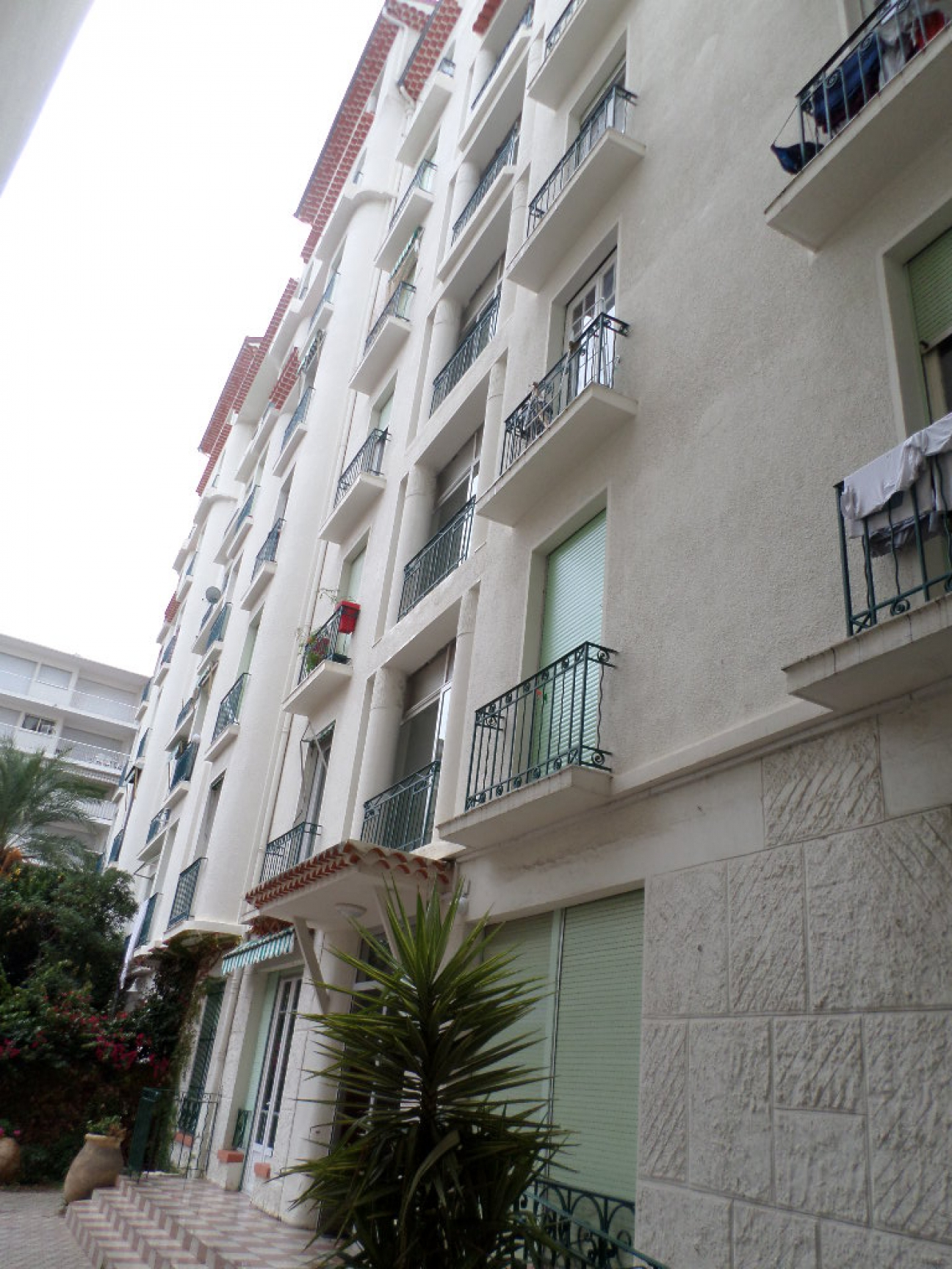 Photos de Appartement à Juan-Les-Pins (06160)