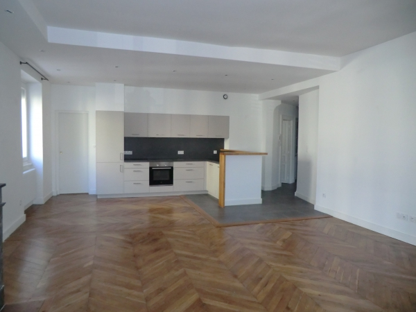 Photos de Appartement à Lyon (69002)