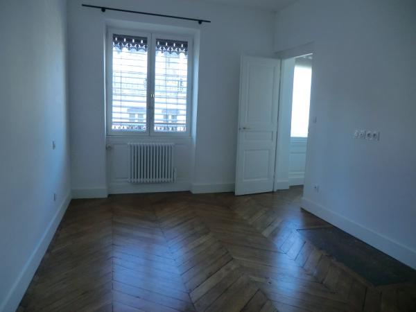 Appartement Lyon