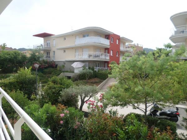 Photos de Appartement à Vallauris (06220)