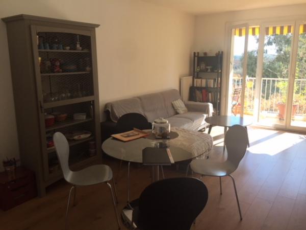 Appartement La-garde