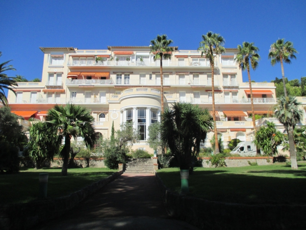 Appartement Hyères