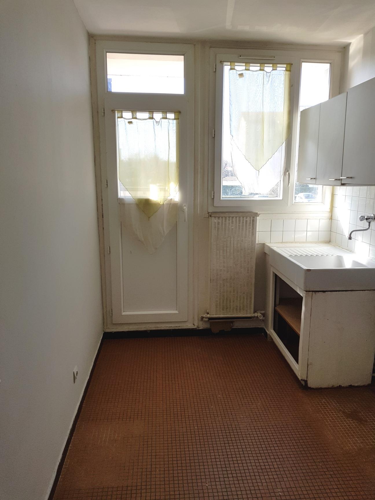 Appartement Corbas