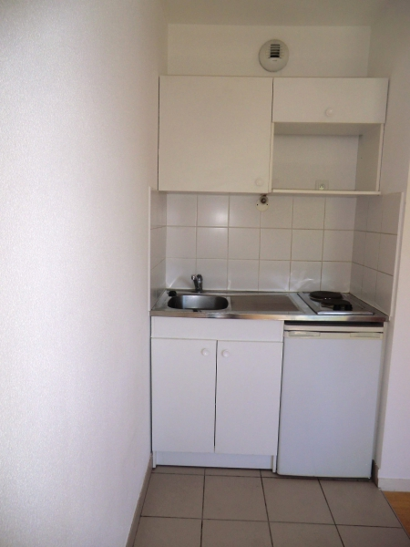 Appartement Saint-Genis-Laval