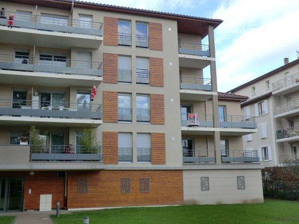 Appartement Montluel