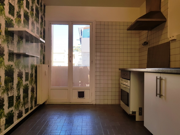 Appartement Saint-Laurent-du-Var
