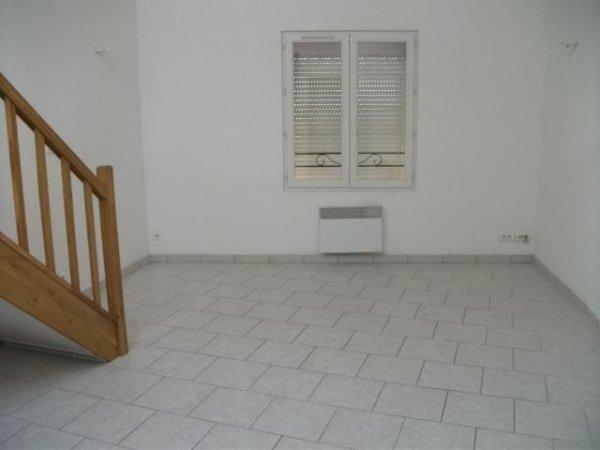 Appartement Sainte-Anastasie
