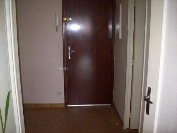 Appartement Le Brusc