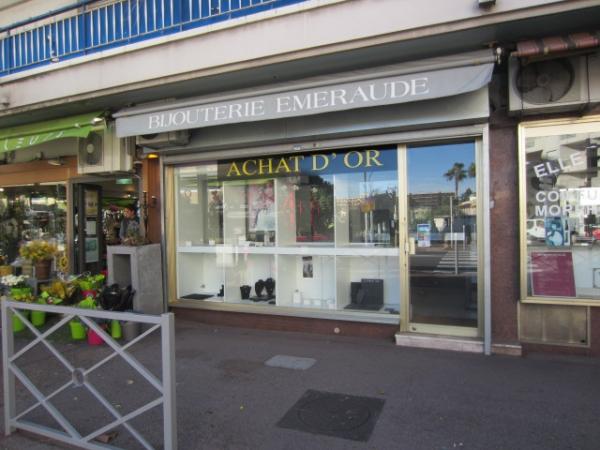 Commerce Cagnes-sur-Mer