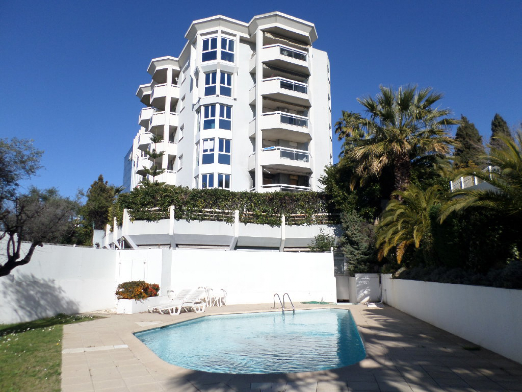 Photos de Appartement à Nice (06200)