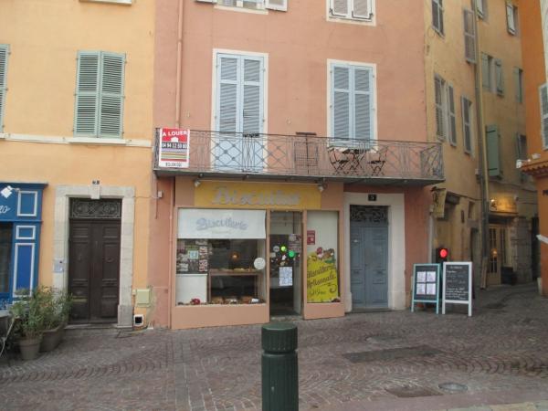 Photos de Appartement à Hyères (83400)