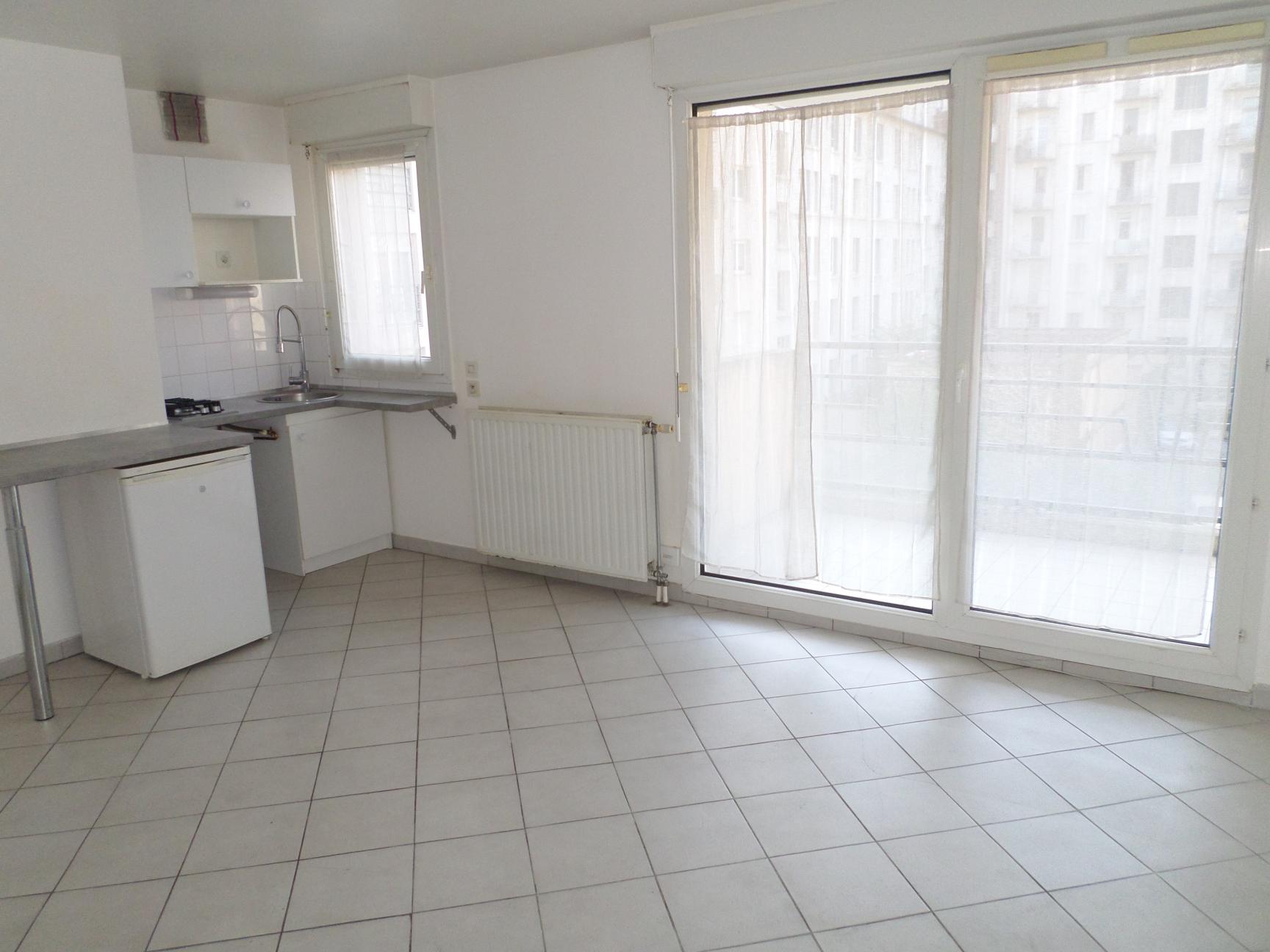 Photos de Appartement à Lyon (69007)
