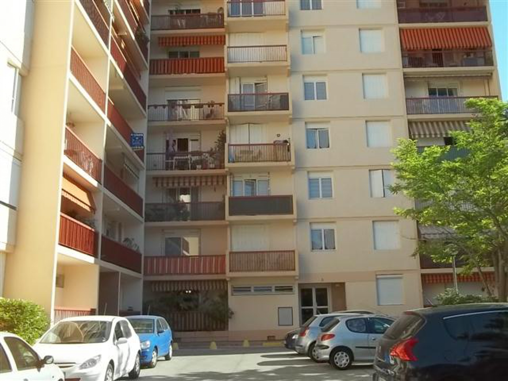 Photos de Appartement à Toulon (83000)