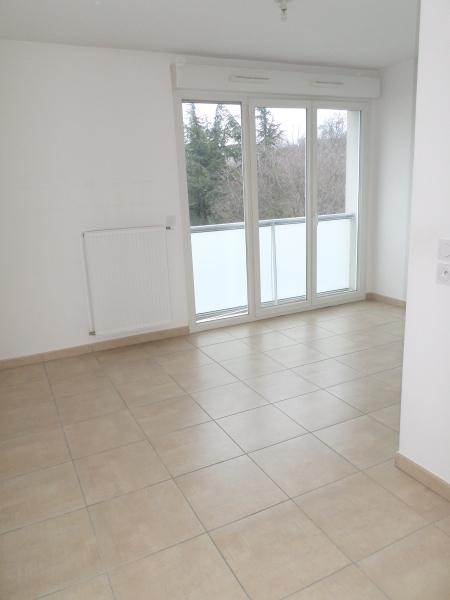 Appartement Bron