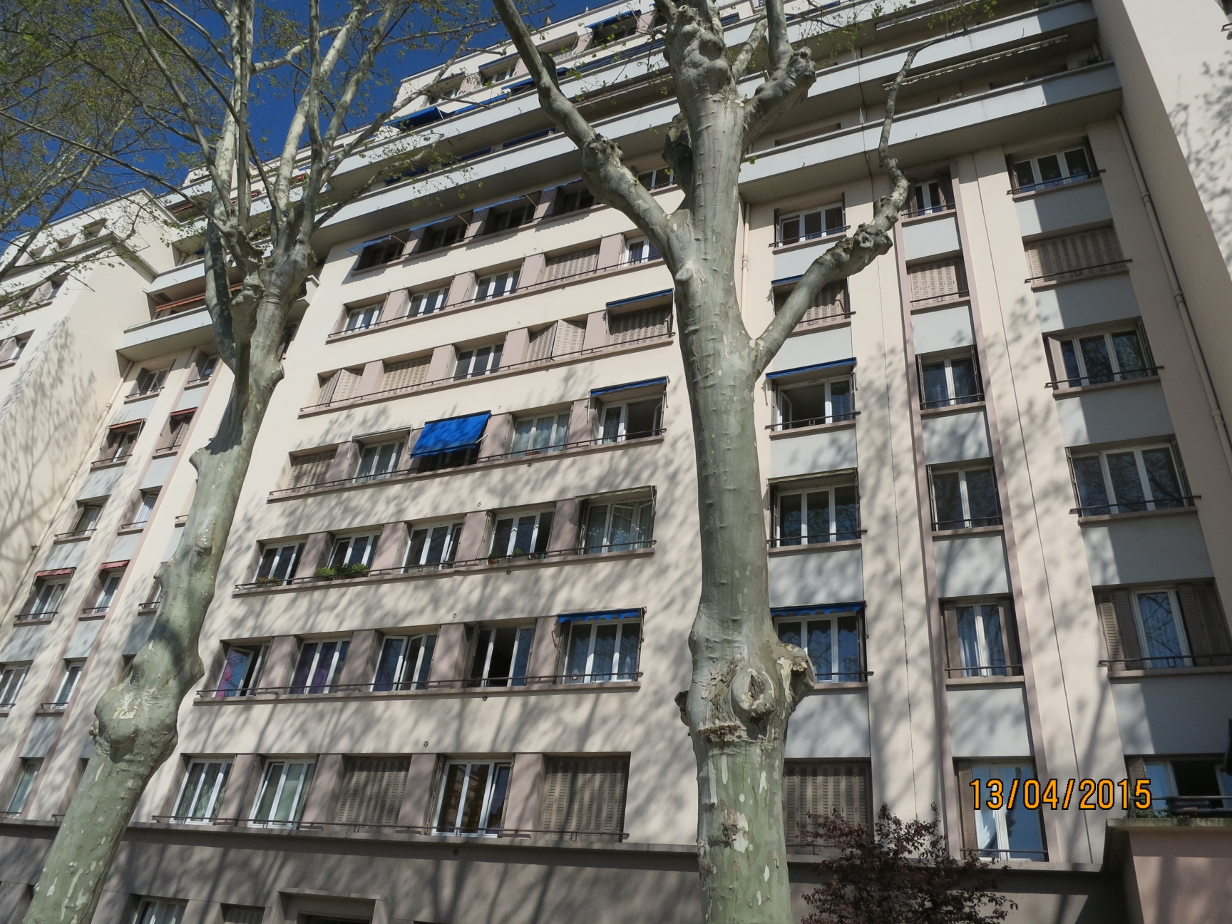 Photos de Appartement à Lyon (69006)