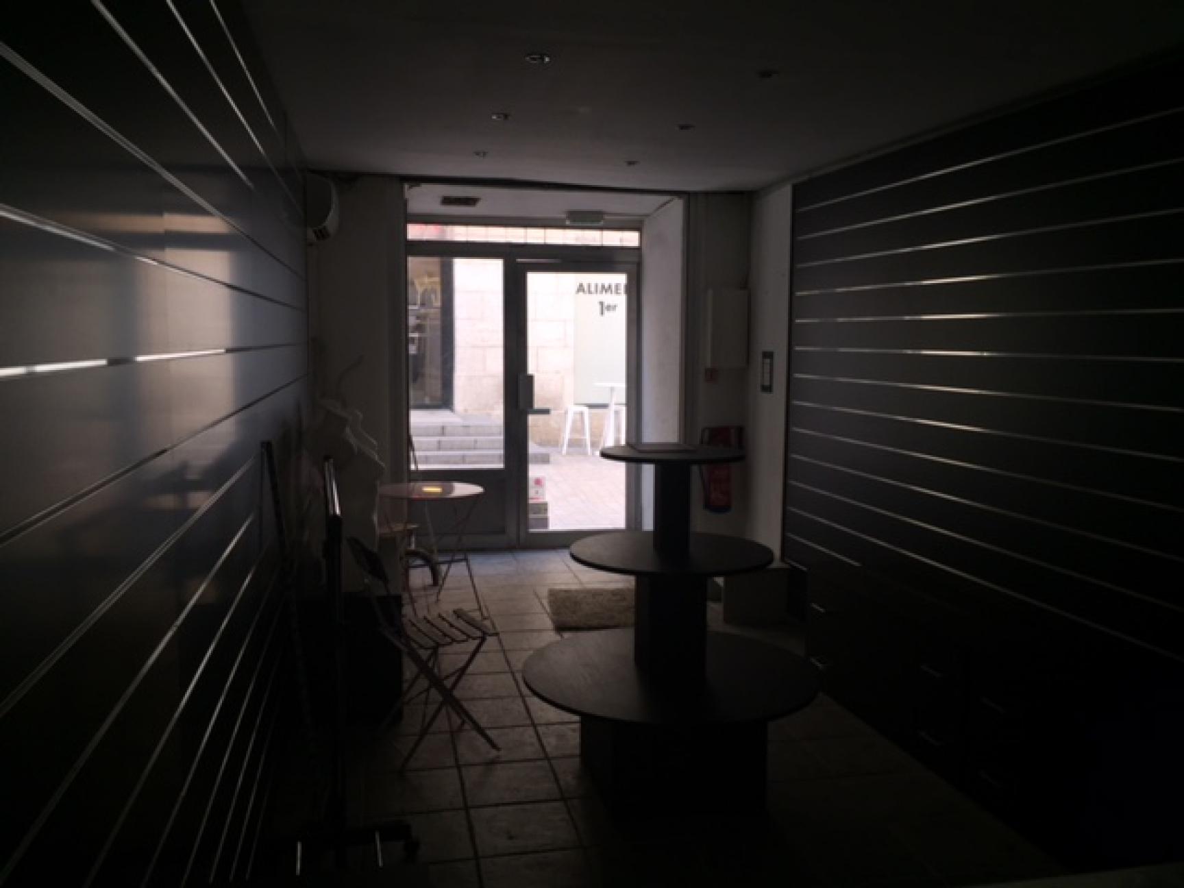 Commerce Toulon