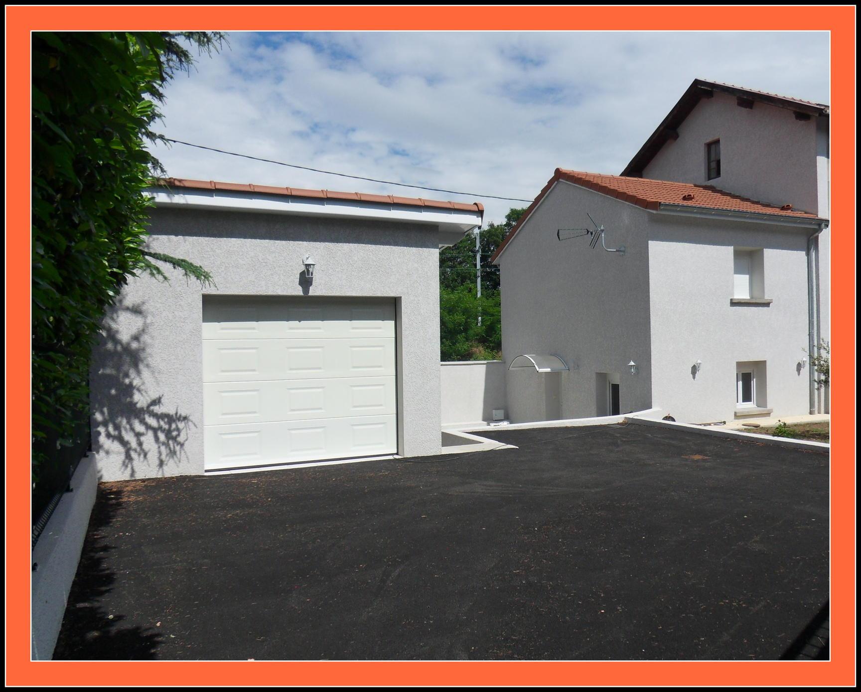 Img for Prix m2 garage villeurbanne